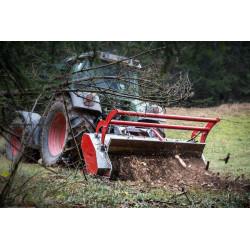 Forestry mulcher Ventura TFVMFD 250