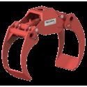Rębak bębnowy Heizohack HM 6-400