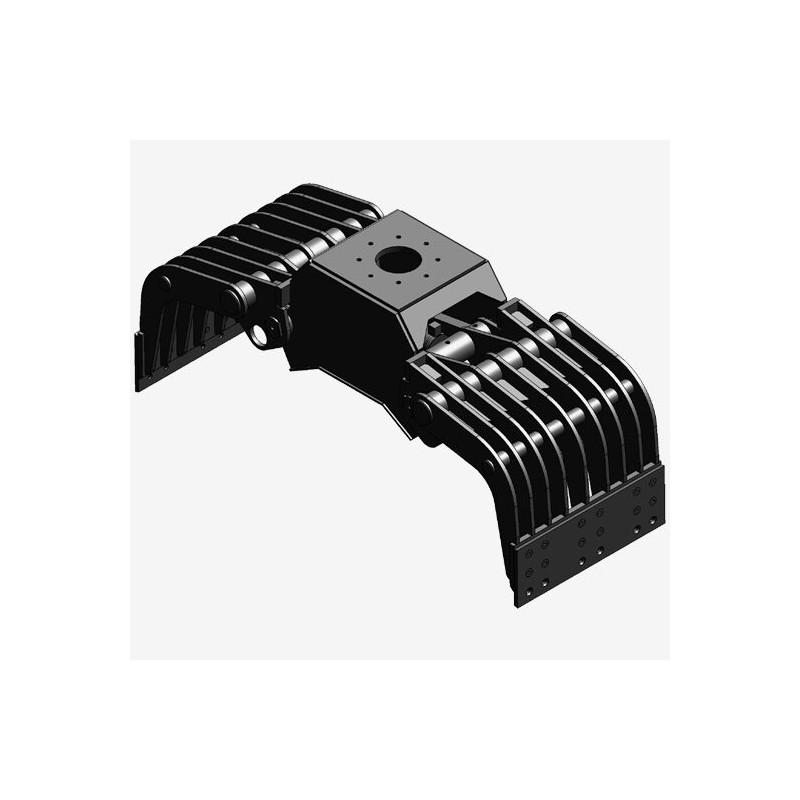 Rębak bębnowy Heizohack HM 14-800 KML