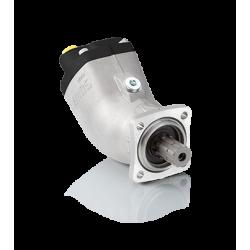 Hydraulic pumps Sunfab SAP...