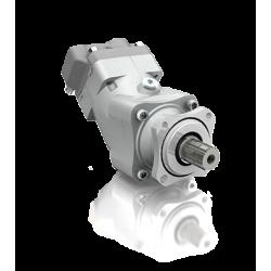Hydraulic pumps Sunfab SCPD...