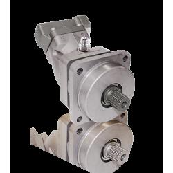 Piston pump Sunfab SC 108 L