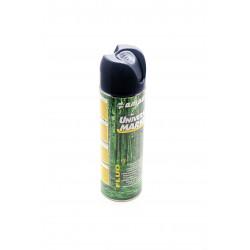 Spray farba Ampere czarna