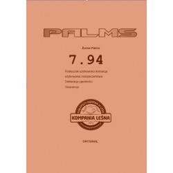 Żuraw Palms 7,86