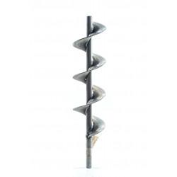 Piło łuparka Hakki Pilke Easy 43 hydrauliczna+elektryczna 4m