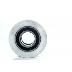 Drive chain tensioner for...