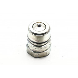 Quick-coupling 1 inch, male...