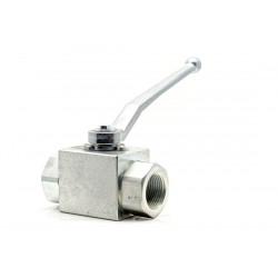 Pompa tłoczkowa SC64L